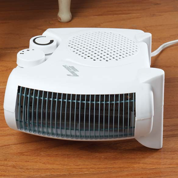 Deluxe Two Way Heater And Fan Combo - View 2