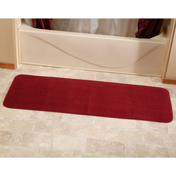 "60"" Bath Rug Runner - View 2"