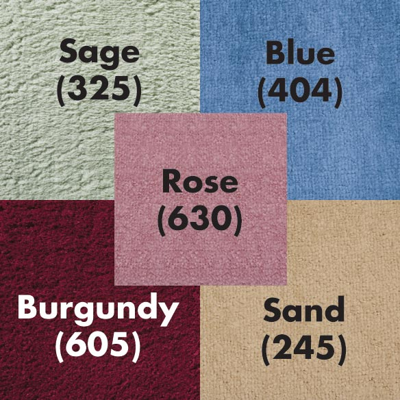 "60"" Bath Rug Runner - View 3"