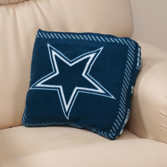 NFL Pillow Snuggie™ - View 2