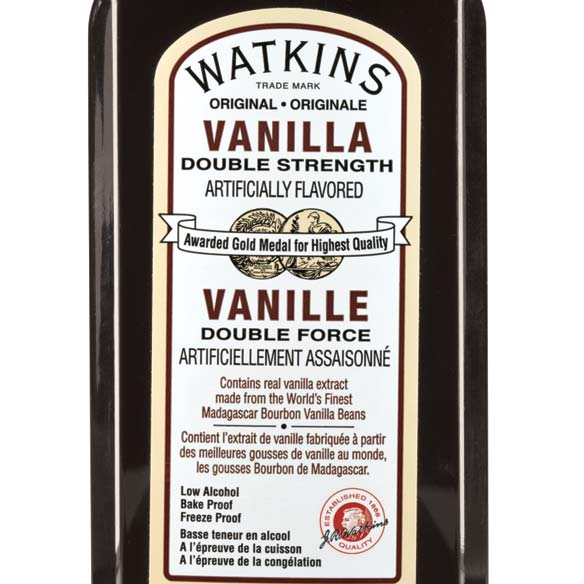 Watkins® Original Double Strength Vanilla - 11 oz. - View 2