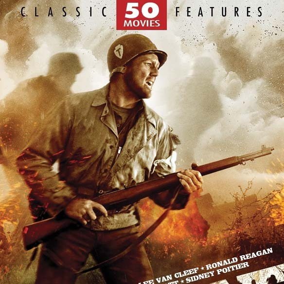 Classic War Movies - View 2
