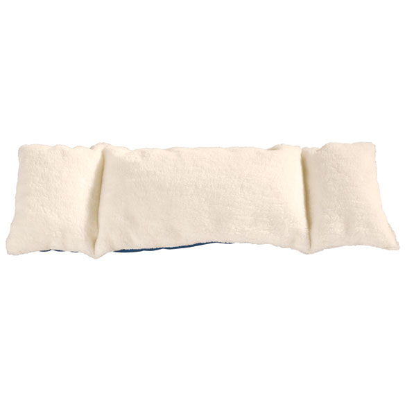 Sherpa Back Support Pillow - View 2
