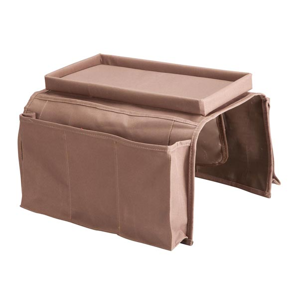 Armchair Caddy Chair Organizer Armchair Tray Home