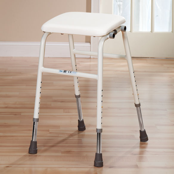 Adjustable Stool - View 3