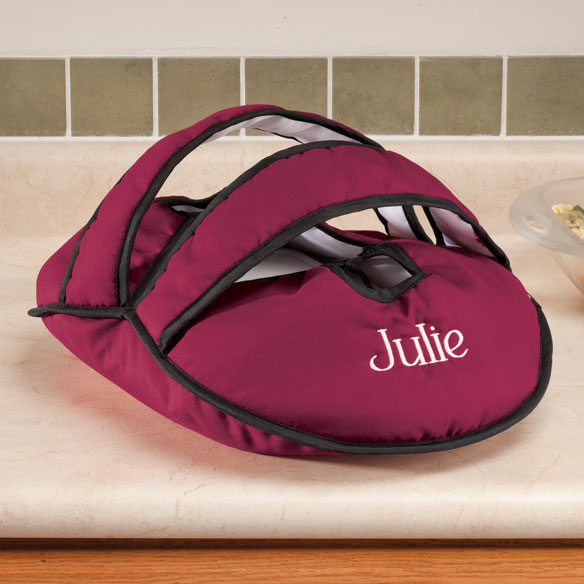 Personalized Casserole Carrier - View 2