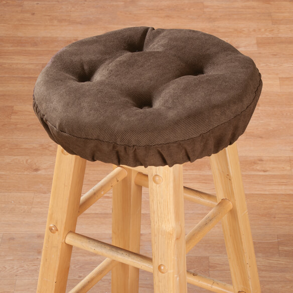 Twillo Bar Stool Seat Cushion - View 2