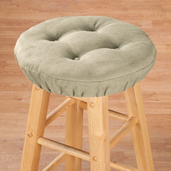 Twillo Bar Stool Seat Cushion - View 5