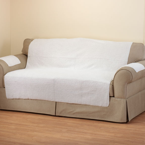 Sherpa Furniture Covers - View 4