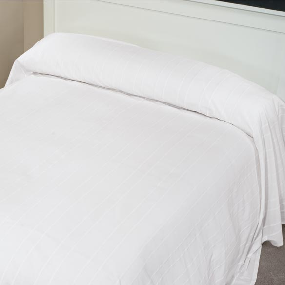 Cotton Jacquard Bedspread - View 4