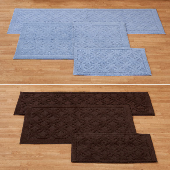 Wedding Ring Rug - View 2
