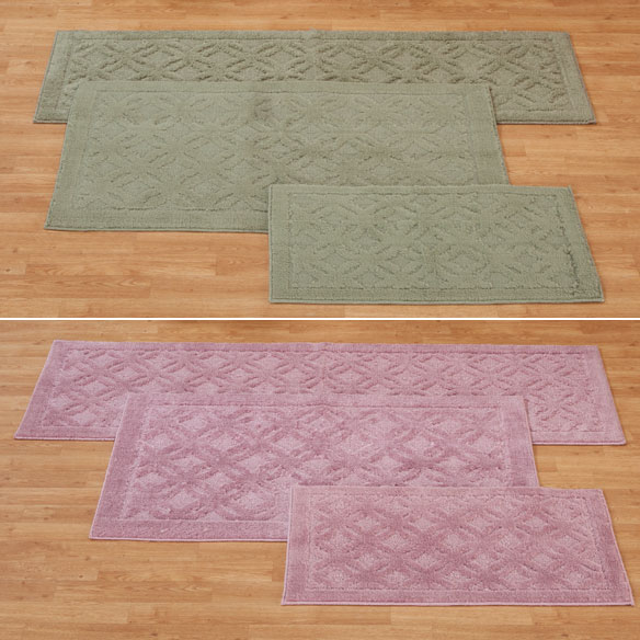 Wedding Ring Rug - View 4
