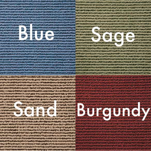 Olefin® Rug - View 2
