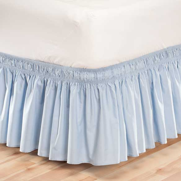 Wrap Around Bed Skirt - View 3