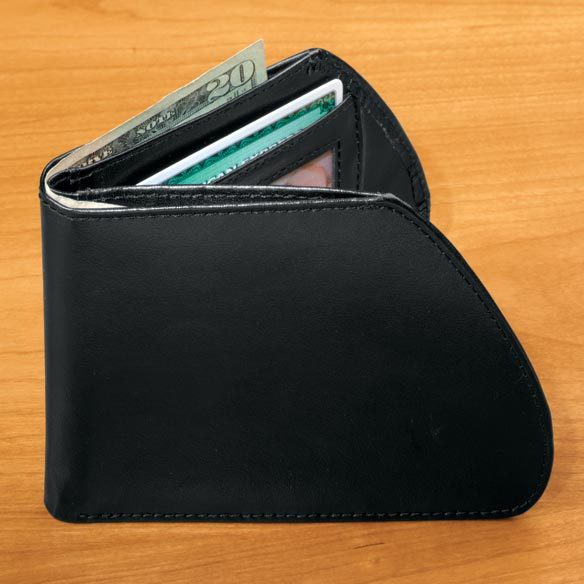 RFID Front Pocket Wallet - View 2
