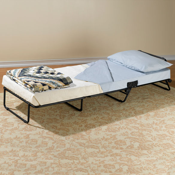Ottoman Bed - View 2