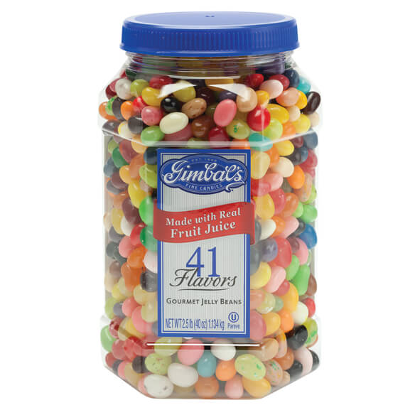 Gourmet Jelly Beans - 40 oz. - View 2