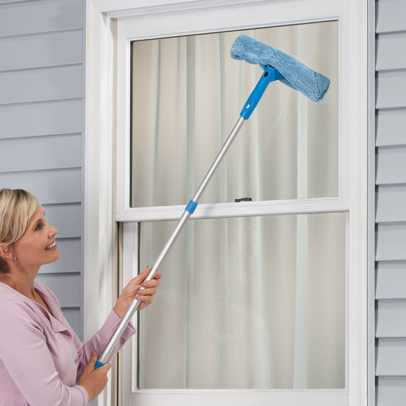 Telescoping Squeegee Set - View 2