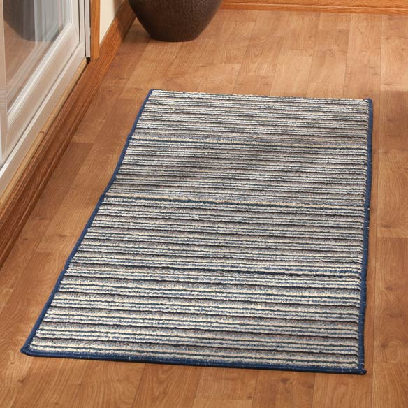 Striped Nonslip Runner - View 2