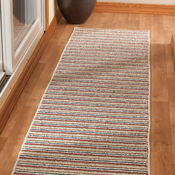 Striped Nonslip Runner - View 5
