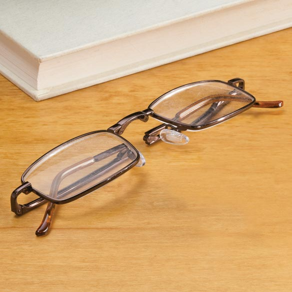 Foldable Readers, 1 Pair - View 2