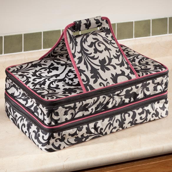 2-Tier Insulated Tote - View 2