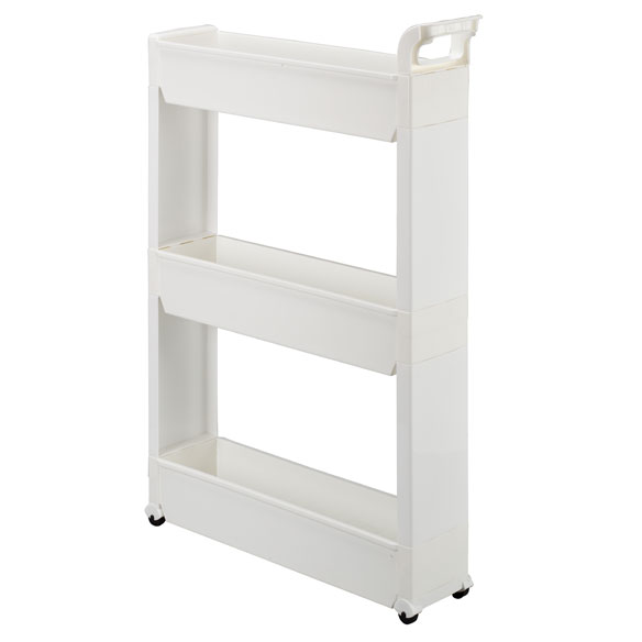 Slim Storage Cart - View 3