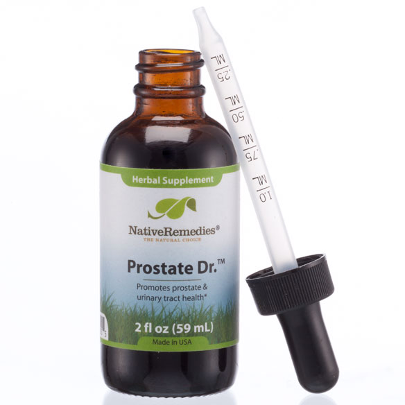 NativeRemedies® Prostate Dr.™ - 2 oz. - View 2