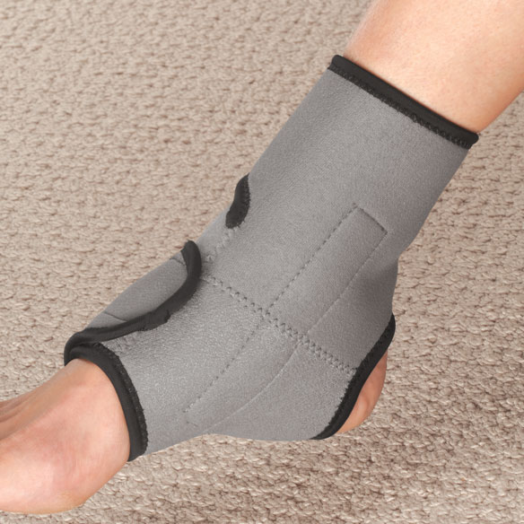 Magnetic Ankle Support - View 2