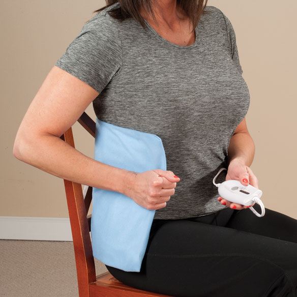 Deluxe Xl Heating Pad Heating Pad Moist Heating Pad
