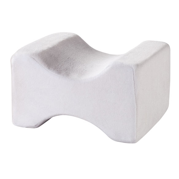 Memory Foam Leg Pillow - View 2