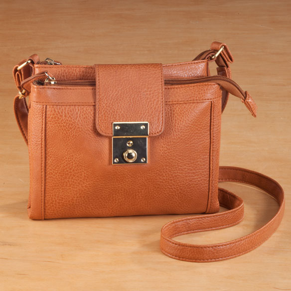 2-in-1 Practical Style Crossbody Bag - View 5