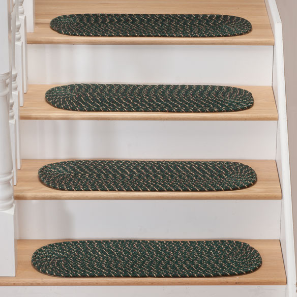 Braided Non Slip Stair Treads - View 4