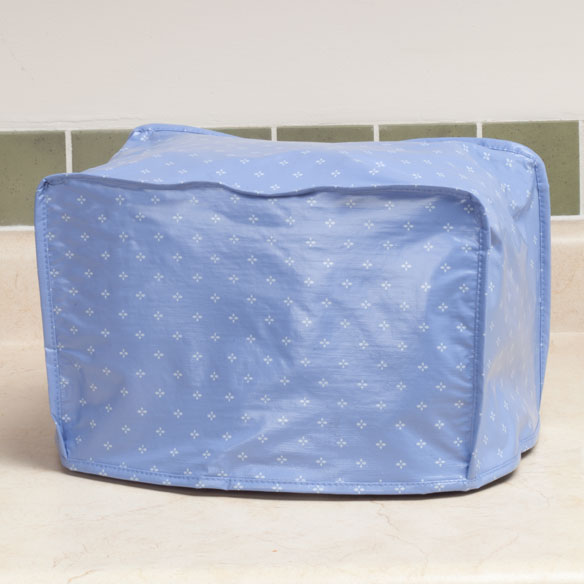 Original Vinyl Appliance Cover, 2-Slice Toaster - View 2