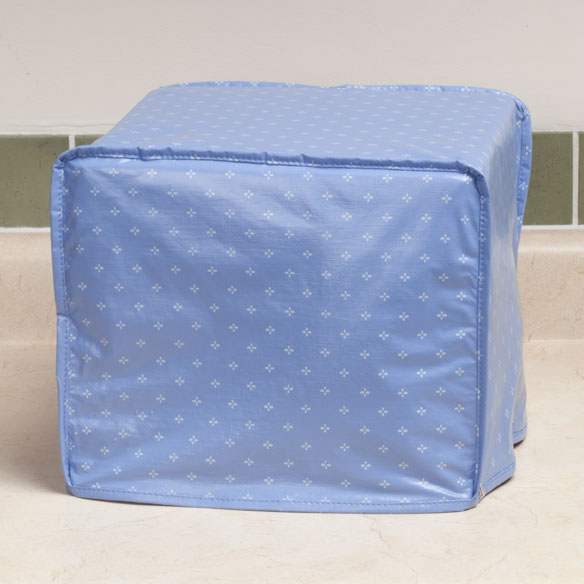 Original Vinyl Appliance Cover, 4-Slice Toaster - View 2