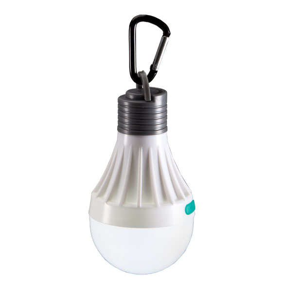 Mobile LED Light Bulb - View 2