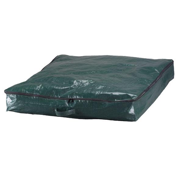6 ft pop up tree storage bag view 2 - Christmas Tree Storage Bags