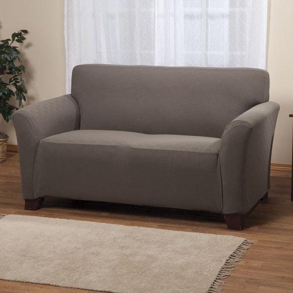 Newport Stretch Sofa Cover - View 4