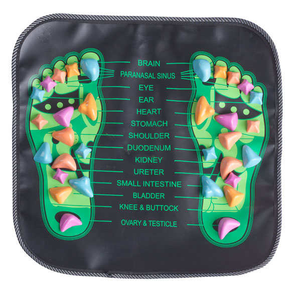 Acupressure Massage Mat for Feet - View 2