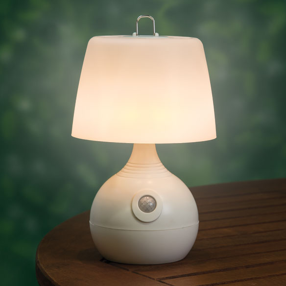 12 Led Motion Sensor Table Lamp Led Lights Table Lamp