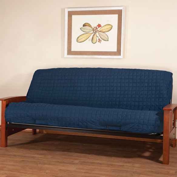 Microfiber Futon Cover by OakRidge Comforts™ - View 4