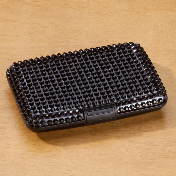 Bling Credit Card Holder - View 3