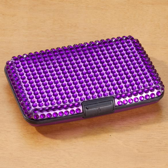 Bling Credit Card Holder - View 5