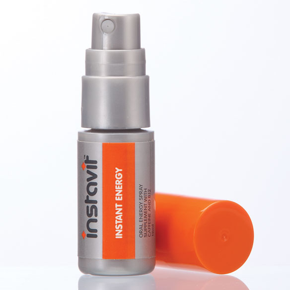 Instavit™ Instant Energy™ Multivitamin Oral Spray - View 2