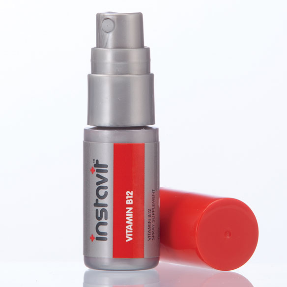 Instavit™ Vitamin B12 Oral Spray - View 2