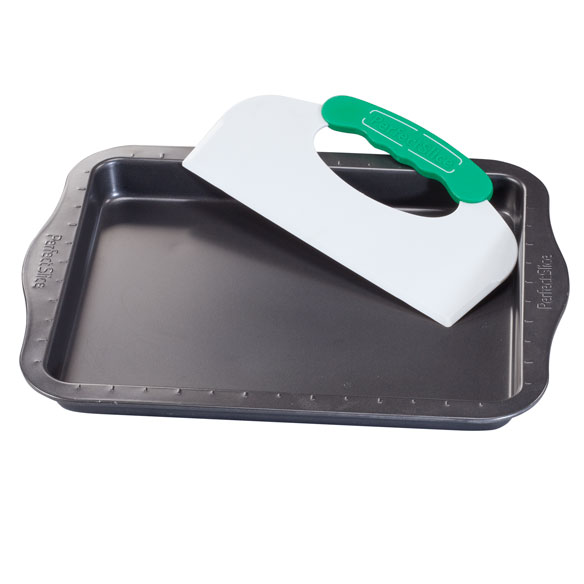 BergHOFF® Perfect Slice™ Pan & Slicer - View 2