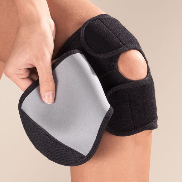Titanium Knee Support - View 2