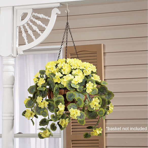 Geranium Hanging Stem by OakRidge™ - View 4
