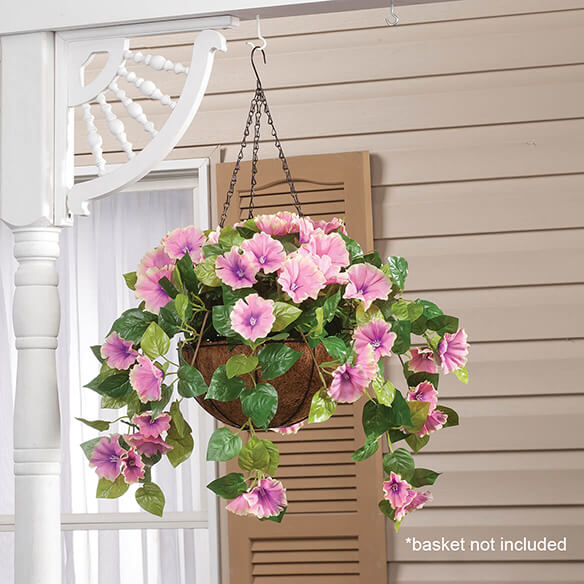 Petunia Hanging Stem by OakRidge Outdoor™ - View 2