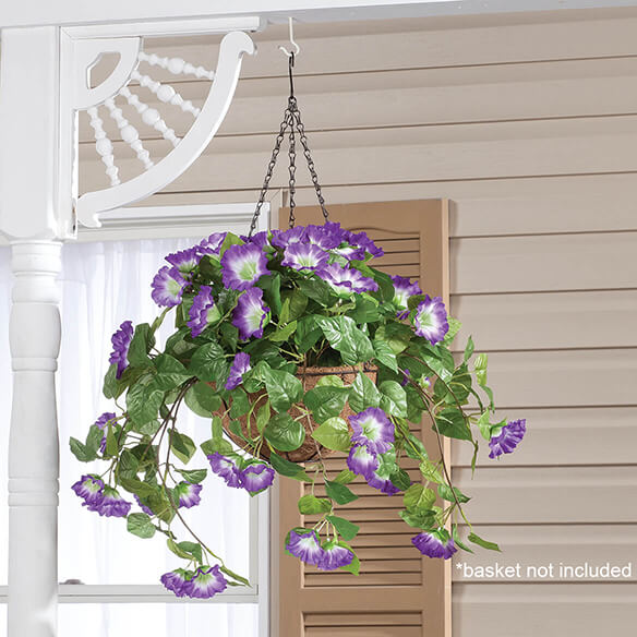 Petunia Hanging Stem by OakRidge Outdoor™ - View 3